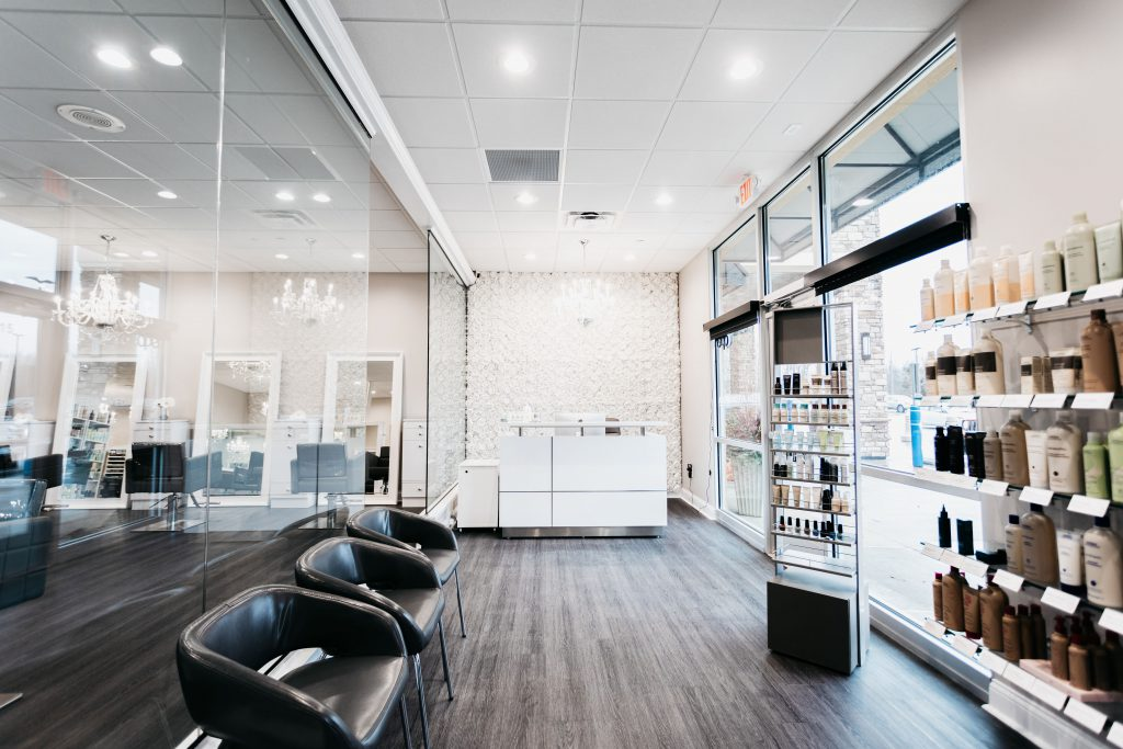 Bellamore Salon and Spa